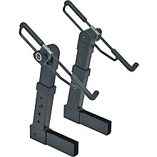 Quik-Lok Adjustable Second Tier For M-91 Keyboard Stand