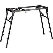 Stagg Adjustable Tabletop Keyboard Stand