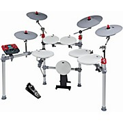KAT Percussion Advanced High Performance Digital Drum Set