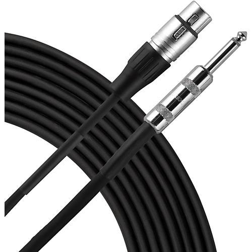 Livewire Advantage P2H Hi Z Microphone Cable  20 ft.