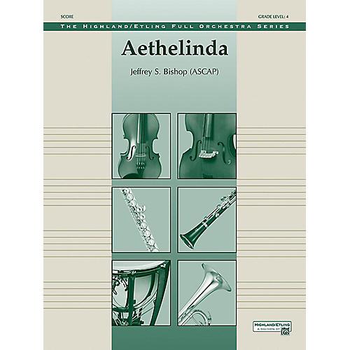 Alfred Aethelinda Full Orchestra Grade 4 Set-thumbnail