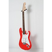Squier Affinity Series Stratocaster Electric Guitar with Rosewood Fingerboard