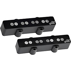 Aguilar AG 4J-HOT 4-String Jazz Bass Pickup Set (510-077)