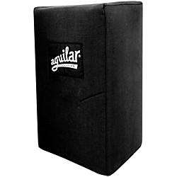 Aguilar DB 8x10/DB 4x12 Cabinet Cover (700-022)