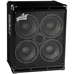 Aguilar GS 410 Bass Cabinet (GS410 8OHM)