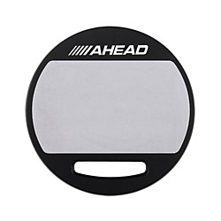 Ahead 10 Inch Practice Pad with Snare Sound (AHPZM)