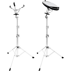 Ahead Adjustable Practice Pad Stand with Basket (APPS2)