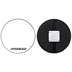 Ahead Drum Corp Practice Pad with Snare Sound (AHPKZ)