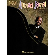 Hal Leonard Ahmad Jamal Collection Artist Transcriptions Series Performed by Ahmad Jamal