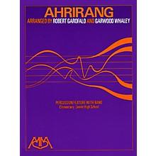 Meredith Music Ahrirang (Korean Folksong) Concert Band Level 1 Arranged by Robert Garofalo