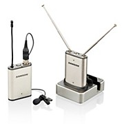 Samson Airline Micro Camera/Lavalier Wireless System