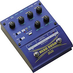 Akai Professional E2 Headrush Delay/Looper Pedal (E2)