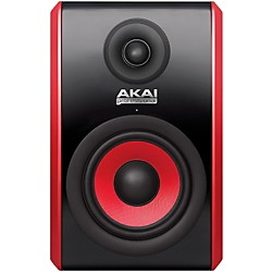 "Akai Professional RPM 500 5"" Bi-Amplified Studio Monitor (Each) (RPM500XUS)"