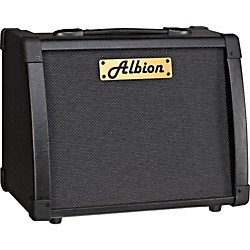 Albion Amplification AG Series AG40R 40W Guitar Combo Amp (AG40R BLACK)