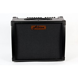 Albion Amplification AG Series AG80R 80W Guitar Combo Amp (USED005002 AG80R BLACK)