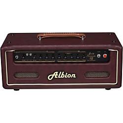 Albion Amplification GS Series 20w Guitar Head (GS15H)