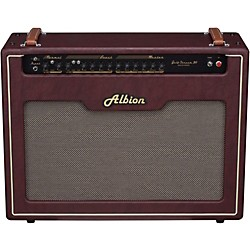 Albion Amplification GS Series 40w 2x12 Guitar Combo Amp (GS30C)