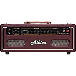 Albion Amplification GS Series 40w Guitar Head (GS30H)