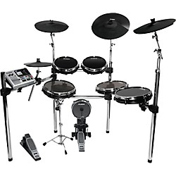 Alesis DM10X 6-Piece Electronic Drum Set (DM10XKITX110)