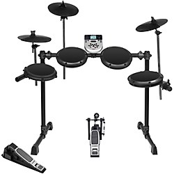 Alesis DM7X SESSION Five-Piece Electronic Drumset (DM7XSESSIONKIT)