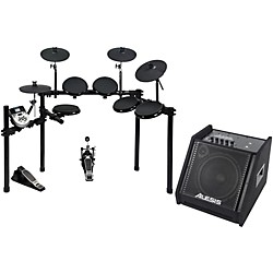 Alesis DM7XK and Amp Package (DM7XK&AMP KIT)
