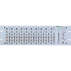 Alesis MultiMix 12R Rack Mixer (MULTIMIX 12R)