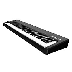 Alesis QX61 61-Key Advanced MIDI Keyboard Controller (QX61)