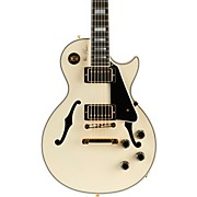 Gibson Custom Alex Lifeson Signature ES-Les Paul Semi-Hollow Body Electric Guitar