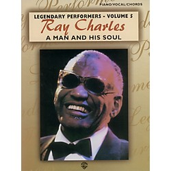 Alfred A Man and His Soul Vocal, Piano/Chord Book (00-TPF0144)