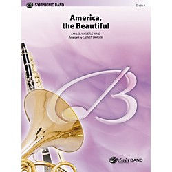 Alfred America the Beautiful (00-FXB123)