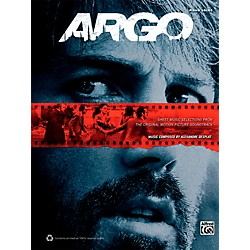 Alfred Argo: Sheet Music Selections from the Original Motion Picture Soundtrack (00-40966)