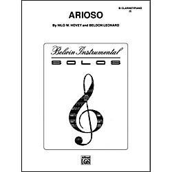 Alfred Arioso - Belwin Beginning String Orchestra Series (00-FDS00197)