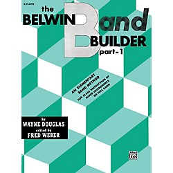 Alfred Belwin Band Builder Part 1 C Flute (00-EL00591)