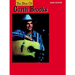 Alfred Best of Garth Brooks Guitar Tab Songbook (00-P0942GTX)