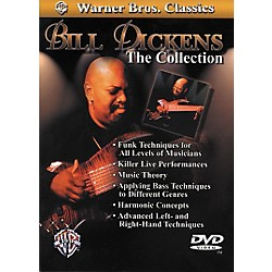 Alfred Bill Dickens - The Collection DVD (00-904911)