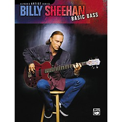 Alfred Billy Sheehan: Basic Bass Book (00-21982)