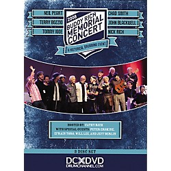 Alfred Buddy Rich Memorial Concert 2008 (3-DVD Set) (93-DV10011201)