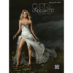 Alfred Carrie Underwood: Blown Away PVG Book (00-39491)