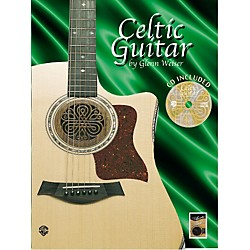 Alfred Celtic Guitar Tab Book (00-0439B)