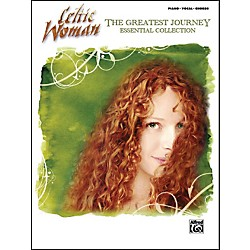 Alfred Celtic Woman: The Greatest Journey Essential Collection (Piano, Vocal, and Chord Book) (00-32722)