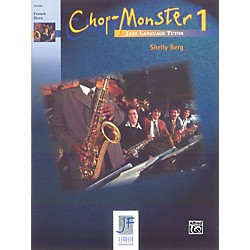 Alfred Chop-Monster Book 1 French Horn Book (00-251092)