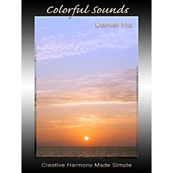 Alfred Colorful Sounds Creative Harmony Made Simple Book & CD (98-DHC80077)