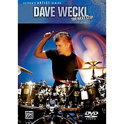 Alfred Dave Weckl - The Next Step DVD (00-904910)