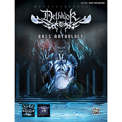 Alfred Dethklok - Bass Anthology Book (00-36798)