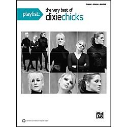 Alfred Dixie Chicks, The - The Very Best of - Piano/Vocal/Chords (00-36583)