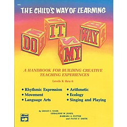 Alfred Do It My Way: Childs Way of Learning Book (00-1442)