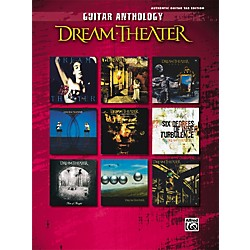 Alfred Dream Theater - Guitar Anthology (702319)