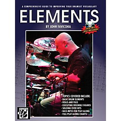 Alfred Elements Drum Set Book & CD (00-37007)