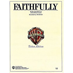Alfred Faithfully Piano/Vocal/Chords (00-VS4053)