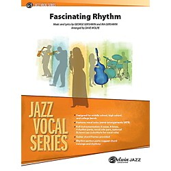 Alfred Fascinating Rhythm Jazz Band Grade 3.5 Set (00-41134)